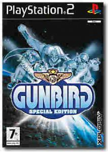 Gunbird Special Edition per PlayStation 2