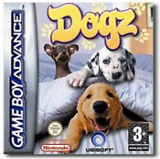Dogz per Game Boy Advance