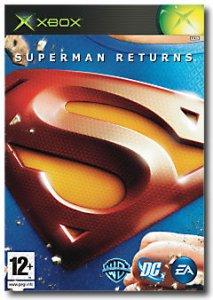 Superman Returns per Xbox