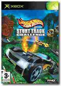 Hot Wheels Stunt Track Challenge per Xbox