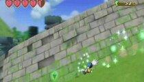 Klonoa: Door to Phantomile filmato #3
