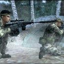 SOCOM Fireteam Bravo 3 per PSP supporta il multiplayer a 16 giocatori