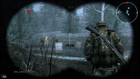 SOCOM Fireteam Bravo 3 avrà bisogno di autenticazione