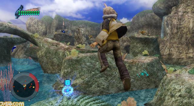 La miglior Square Enix arriva su Wii