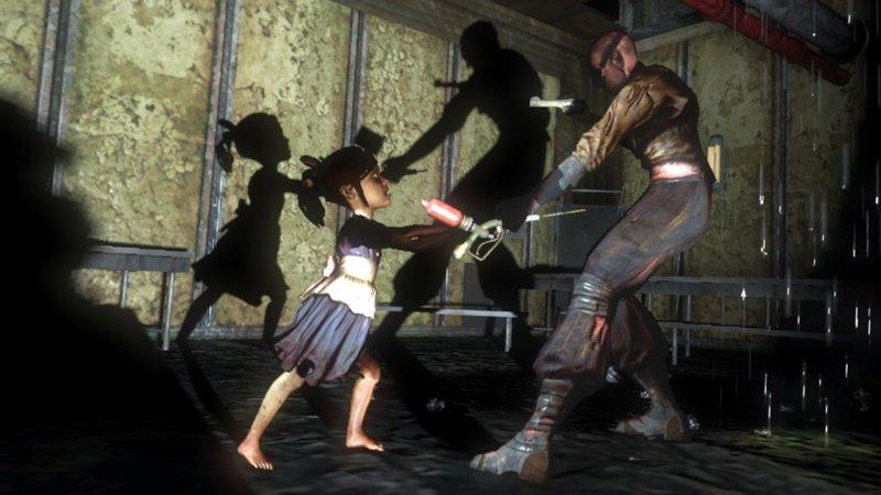 Confermati i DLC per BioShock 2