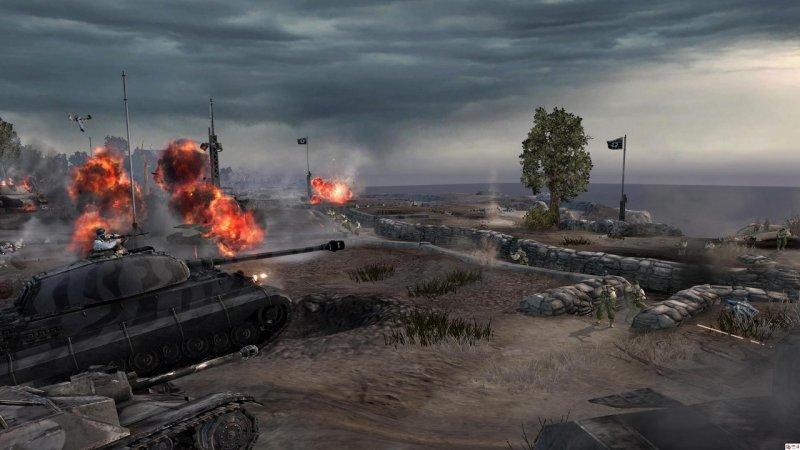 Ancora una volta WWII