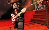 Annuncio ufficiale per Lego Rock Band: prime immagini