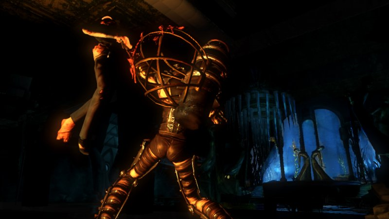 Nuovi DLC in arrivo per Bioshock 2