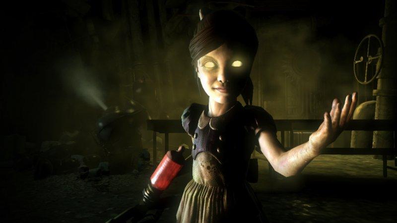 Disponibile da oggi il nuovo DLC di Bioshock 2