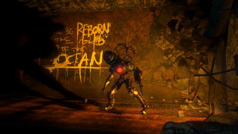 Gli ultimi due DLC di BioShock 2 non arriveranno su PC