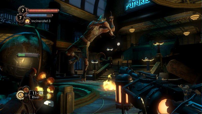 In arrivo una patch per il widescreen di BioShock su PC