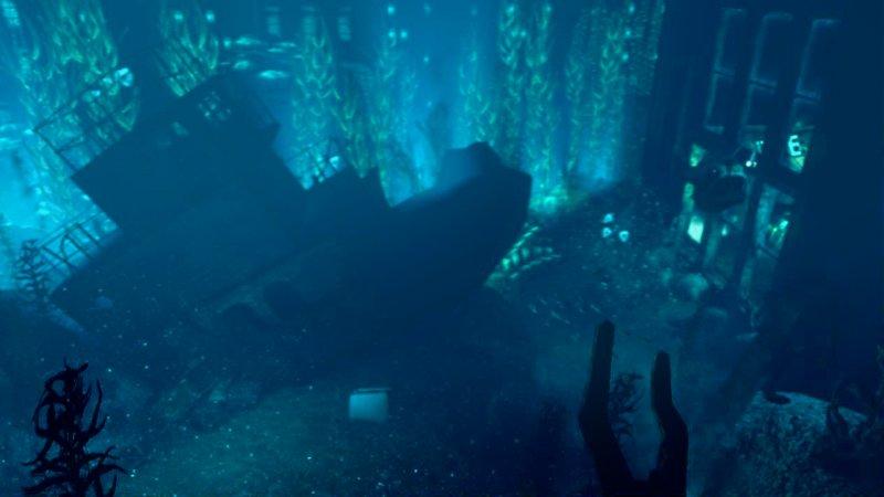 Bioshock 2: Minerva's Den anche su PC, alla fine