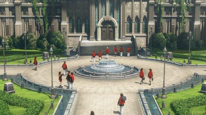 La fantasia finale ritorna su PSP...