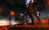 Le prime immagini di Dante's Inferno in versione PSP