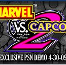 Marvel vs Capcom 2 a luglio su Live Arcade e PS Network