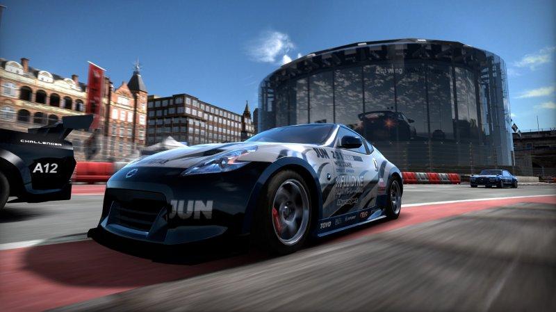 Rivelato il sistema dei profili di Need for Speed Shift