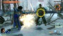 Dynasty Warriors: Strikeforce filmato #1