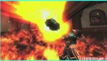 Spyborgs Filmato #2 Captivate 09