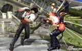 Ufficiale: Tekken 6 anche su PSP