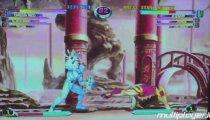 Marvel vs Capcom 2 filmato #1 Captivate 09