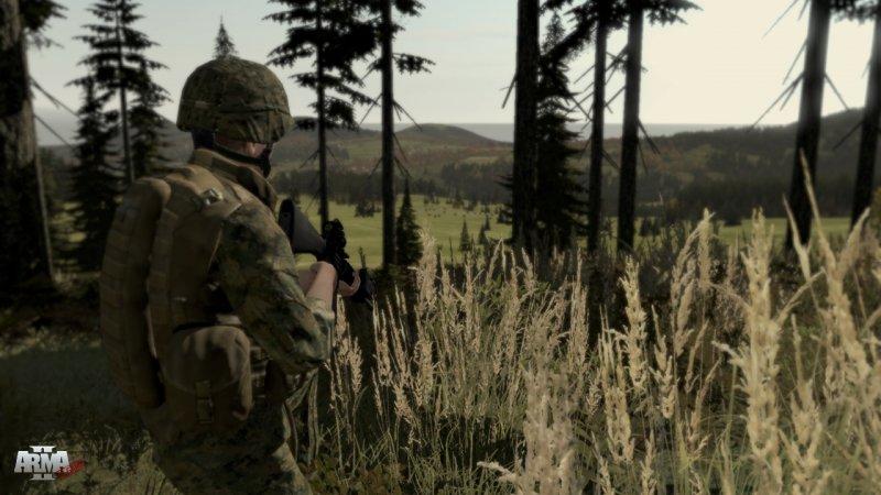 Espansione gratuita insieme alla patch di ArmA II