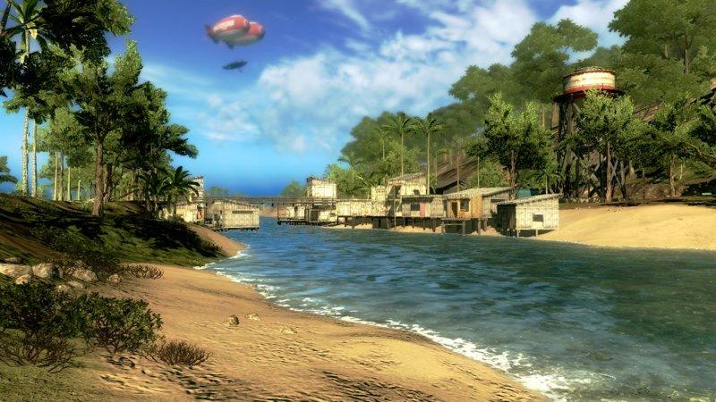 DLC disponibili per Just Cause 2