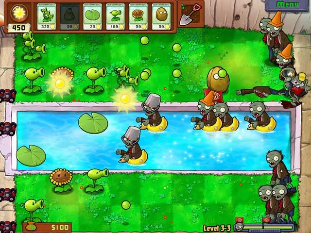 Plants vs Zombies potrebbe espandersi ad altre piattaforme