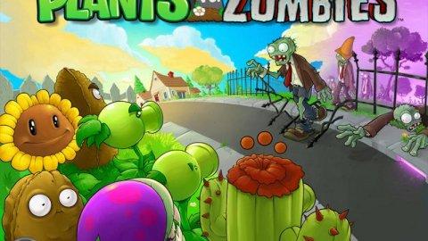 Electronic Arts licenziò il creatore di Plants vs Zombies perchè contrario al modello pay-to-win del sequel
