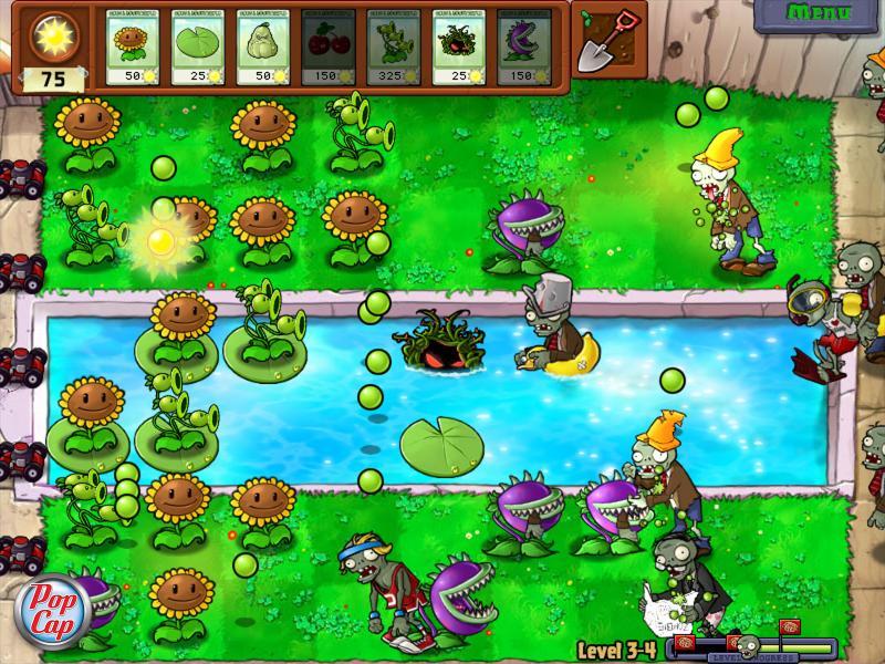 Plants vs Zombies potrebbe arrivare in confezione tradizionale?