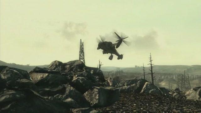 Online la patch 1.6 di Fallout 3