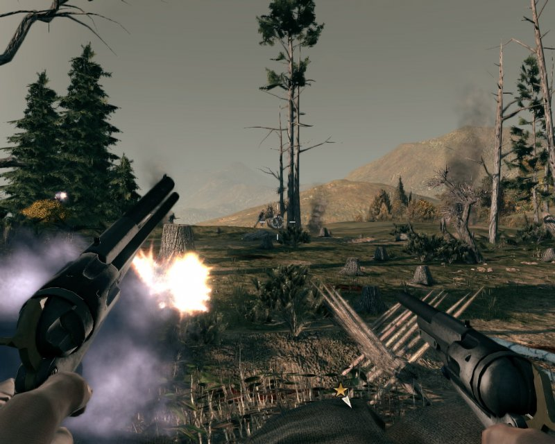 Call of Juarez: Bound in Blood ritorna in video