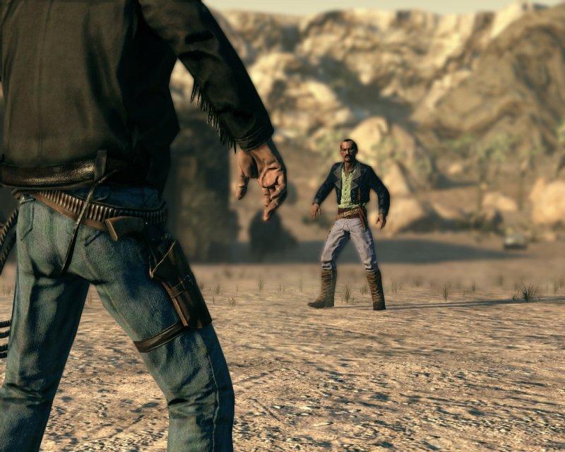 Ancora un video per Call of Juarez: Bound in Blood