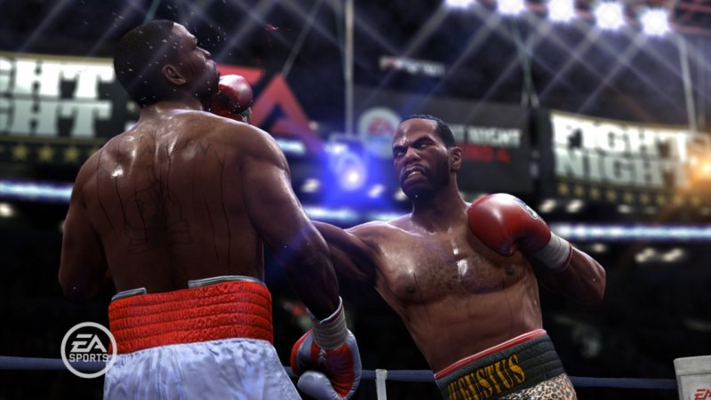 I DLC di Fight Night sospesi da Xbox 360: causano freeze