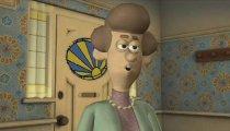 Wallace & Gromit's Grand Adventures - Trailer di presentazione