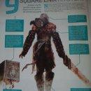 Primo artwork del misterioso titolo Square Enix