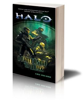 Disponibile il primo libro della nuova trilogia di Halo