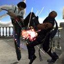 Ancora un filmato da Tekken 6 PSP