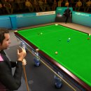 WSC Real 09: World Championship Snooker - Trucchi