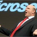 """Ballmer """"carica"""" l'attenzione sugli annunci Microsoft all'E3"""