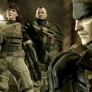 Metal Gear Solid Touch - Trucchi
