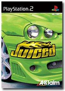Juiced per PlayStation 2