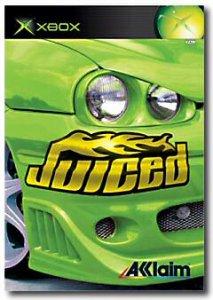 Juiced per Xbox