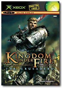 Kingdom Under Fire: The Crusaders per Xbox