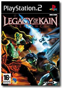 Legacy of Kain: Defiance per PlayStation 2