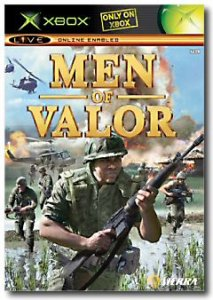 Men of Valor: Vietnam per Xbox