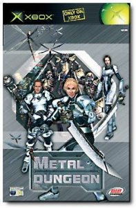 Metal Dungeon per Xbox