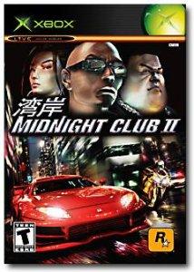 Midnight Club 2 per Xbox