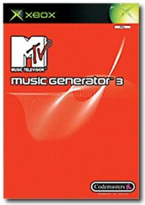 MTV Music Generator 3 per Xbox
