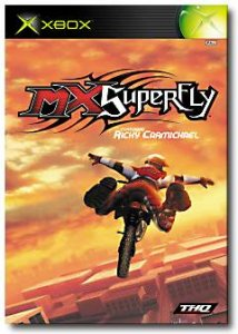 MX Superfly per Xbox