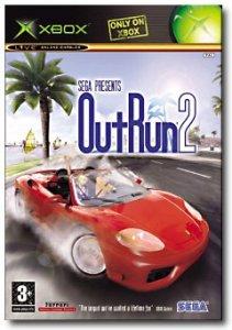 OutRun 2 per Xbox